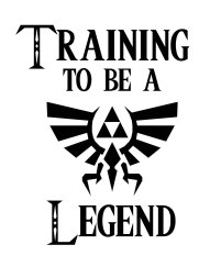trainingtobealegend_tshirt